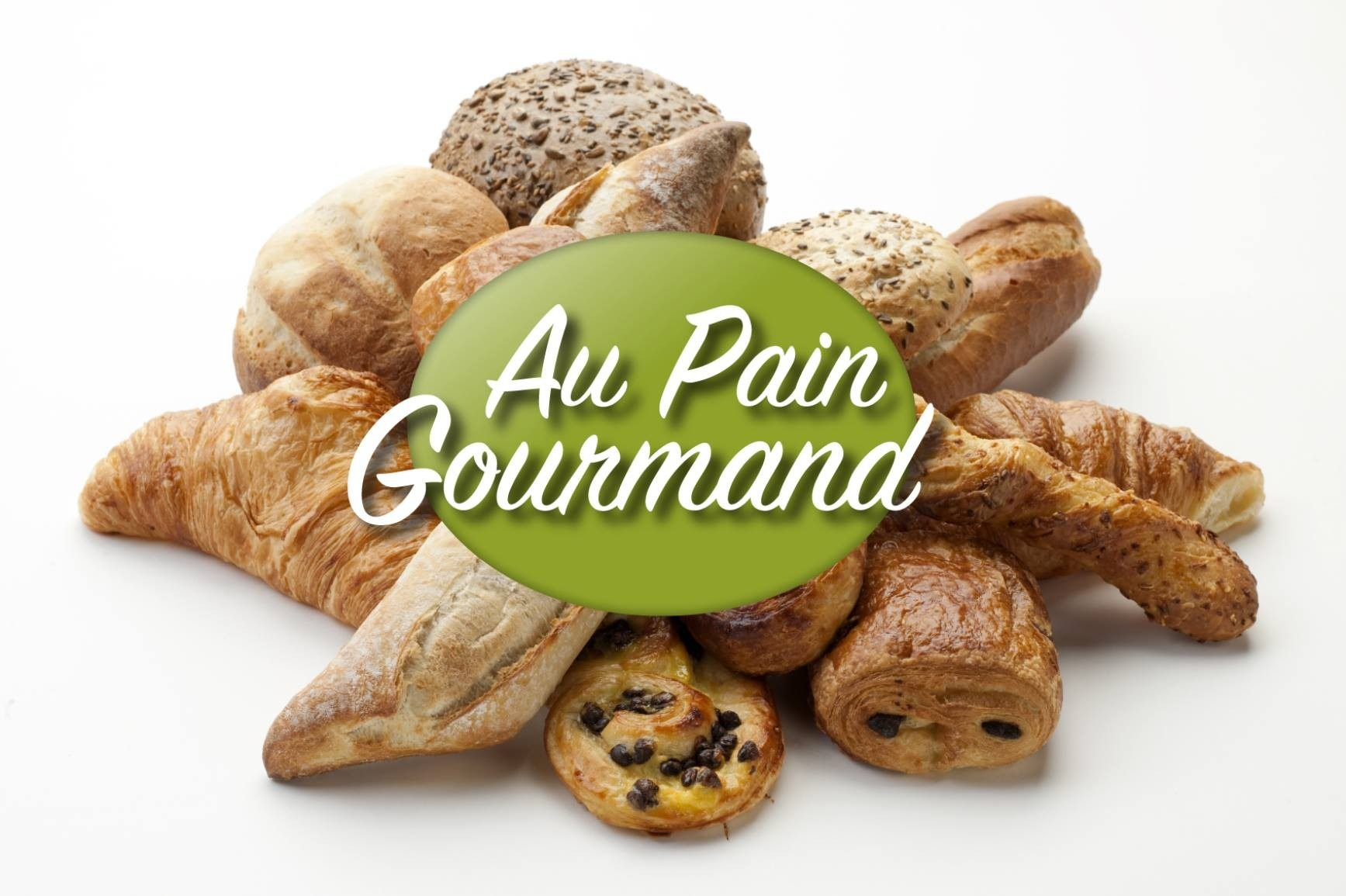 Au Pain Gourmand 139 - Le fournil