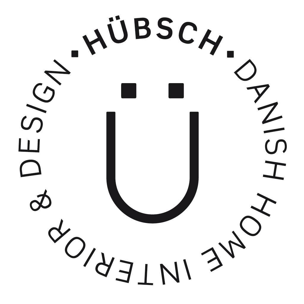 logo Hübsch